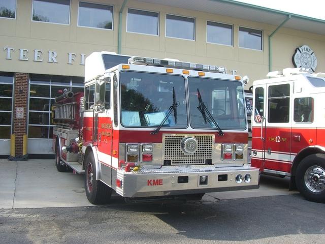 CIMG7846 Radiowozy, Fire Trucks