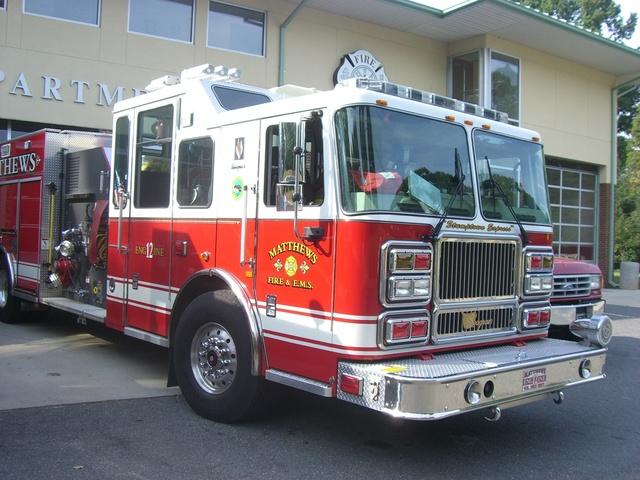 CIMG7848 Radiowozy, Fire Trucks