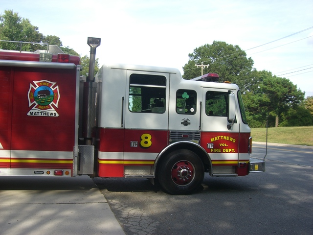 CIMG7834 Radiowozy, Fire Trucks