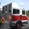 CIMG7844 - Radiowozy, Fire Trucks