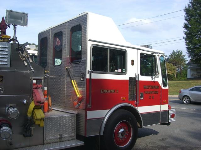 CIMG7844 Radiowozy, Fire Trucks