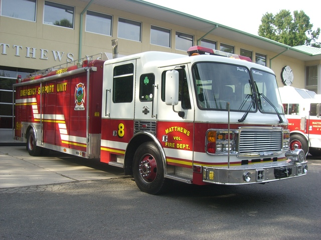 CIMG7835 Radiowozy, Fire Trucks