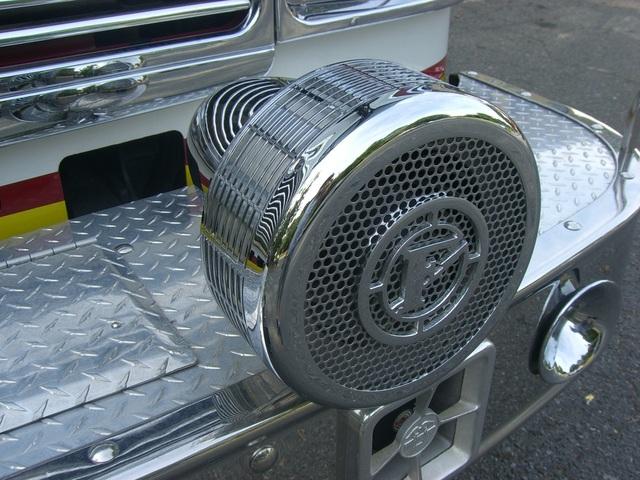CIMG7838 Radiowozy, Fire Trucks