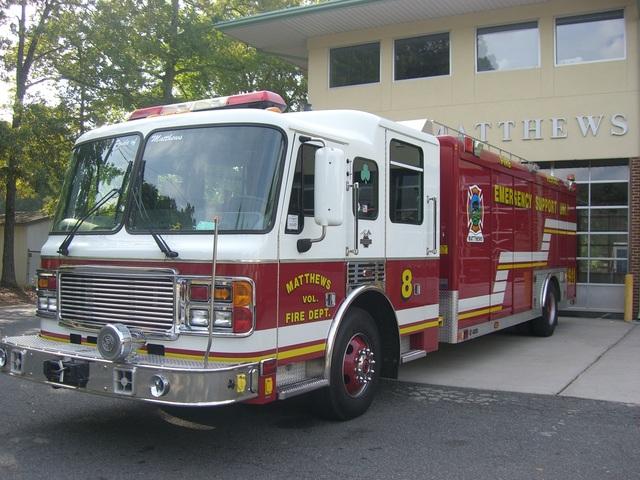 CIMG7839 Radiowozy, Fire Trucks
