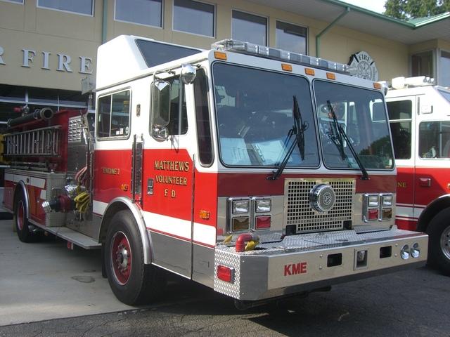 CIMG7840 Radiowozy, Fire Trucks