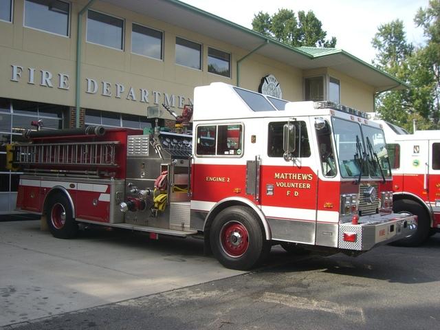 CIMG7841 Radiowozy, Fire Trucks