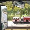 CIMG7211 - Radiowozy, Fire Trucks