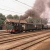 DT0020 80036 Apeldoorn - 19860715 Treinreis door Ned...