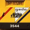 DT0075 3544 Groningen - 19860923 Groningen
