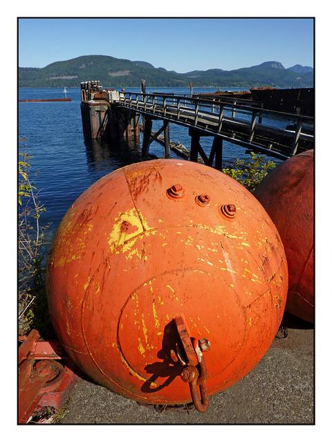 Kelsey Bay 1 Vancouver Island