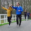 DSC07582 Sylvia en Robert S... - Oliebollenloop 31 dec 06