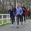DSC07583 Judy Scheres, Kari... - Oliebollenloop 31 dec 06