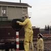 DT0185 Post T Hoogezand - 19861213 Hoogezand