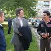 René Vriezen 2009-10-09 #0029 - VIVARE Presikhaaf verhuist ...