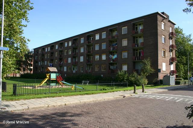 René Vriezen 2009-10-09 #0004 VIVARE Presikhaaf verhuist ! vrijdag 9 oktober 2009