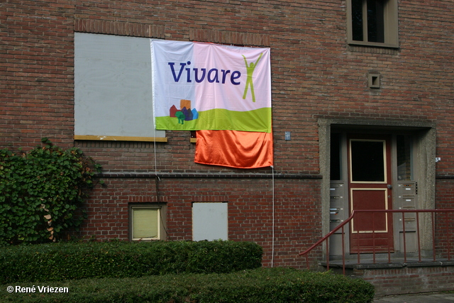 René Vriezen 2009-10-09 #0001 VIVARE Presikhaaf verhuist ! vrijdag 9 oktober 2009