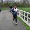 DSC07646 Sita Hoogenboom - Oliebollenloop 31 dec 06