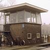 DT0340 Post I Nieuw Amsterdam - 19870228 Zwolle-Emmen
