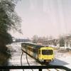 DT0458 3213 Winschoten - 19870305 Zuidbroek-Nieuwesc...