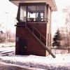 DT0468 Post T Winschoten - 19870305 Zuidbroek-Nieuwesc...