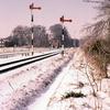 DT0469 Post T Winschoten - 19870305 Zuidbroek-Nieuwesc...