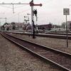 DT0633 Coevorden - 19870505 Treinreis door Ned...