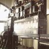 DT0617 Post T Haarlem - 19870505 Treinreis door Ned...