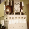 DT0629 Post T Coevorden - 19870505 Treinreis door Ned...