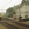 DT0706 4019 Hulshorst - 19870530 Treinreis door Ned...
