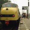DT0714 111 Ommen - 19870530 Treinreis door Ned...