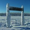 2005 0221Image0118 - Winter in Salla