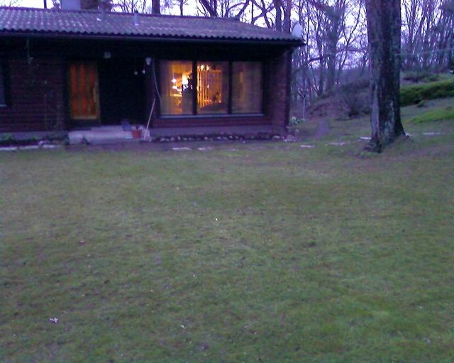 gemaaidgras06122006 Finse Tuinen