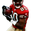 Jerry RICE - NFL Players render cuts!