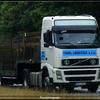 Yssel Logistics, s.r.o    N... - Buitenlandse truck's  2009