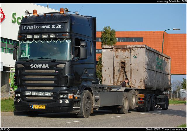 dsc 5644-border Leeuwen & Zn, T van - Renswoude