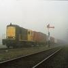 DT0723 2406 Hoogezand-Sappe... - 19870602 Treinreis door Ned...