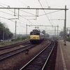 DT0727 1135 Deventer - 19870602 Treinreis door Ned...
