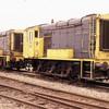 DT0740 533 652 Watergraafsmeer - 19870602 Treinreis door Ned...