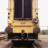 DT0741 533 Watergraafsmeer - 19870602 Treinreis door Ned...