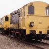 DT0742 652 533 Watergraafsmeer - 19870602 Treinreis door Ned...