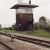 DT0752 Post V Watergraafsmeer - 19870602 Treinreis door Ned...
