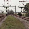 DT0753 Watergraafsmeer - 19870602 Treinreis door Ned...