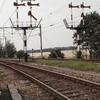DT0754 Watergraafsmeer - 19870602 Treinreis door Ned...