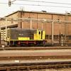DT0796 512 Zwolle - 19870625 Treinreis door Ned...
