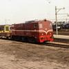 DT0797 2275 Amersfoort - 19870625 Treinreis door Ned...