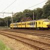 DT0800 888 Baarn - 19870625 Treinreis door Ned...