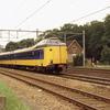 DT0801 4017 4001 Baarn - 19870625 Treinreis door Ned...