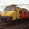 DT0819 3011 Amersfoort - 19870701 Treinreis door Ned...