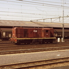 DT0842 2488 Amersfoort - 19870706 Treinreis door Ned...