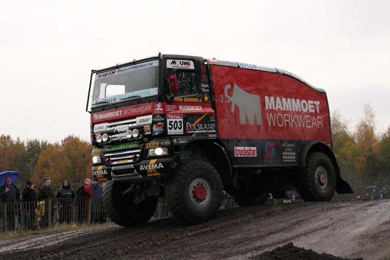 SP Ginaf X 2222 PD 2010 Martin van den Brink -